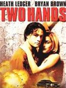 Affiche Two Hands
