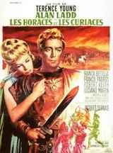 Affiche Les Horaces et les Curiaces
