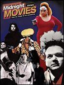 Affiche Midnight Movies
