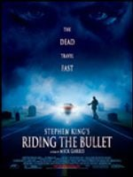 Affiche Riding the Bullet