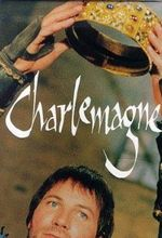 Affiche Charlemagne, le prince à cheval