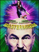 Affiche Masterminds