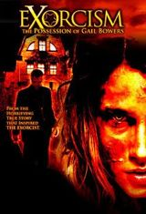 Affiche Exorcism: The Possession of Gail Bower