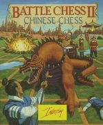 Jaquette Battle Chess II : Chinese Chess