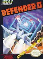 Jaquette Defender II