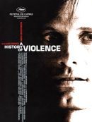Affiche A History of Violence
