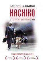 Affiche Hachiko : L'histoire vraie d'un chien fidèle