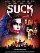 Affiche Suck