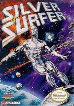 Jaquette Silver Surfer