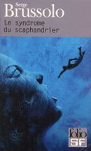 Couverture Le Syndrome du scaphandrier