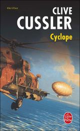 Couverture Cyclope