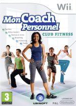 Jaquette Mon coach personnel : Club Fitness
