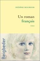 Couverture Un roman français