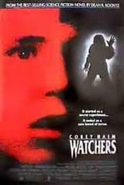 Affiche Watchers