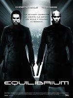 Affiche Equilibrium
