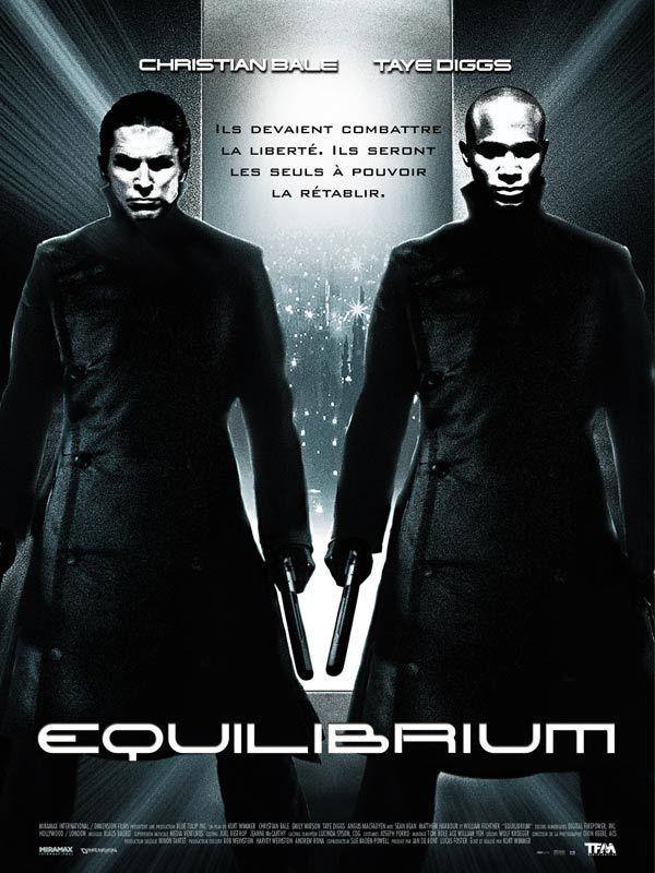 JE VIENS DE MATER UN FILM ! - Page 21 Equilibrium