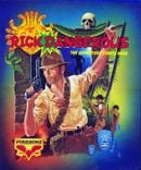Jaquette Rick Dangerous