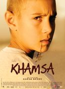 Affiche Khamsa