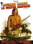 Affiche Le Convoi sauvage