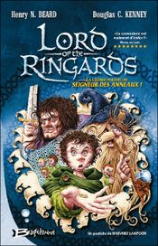 Couverture Lord of the Ringards