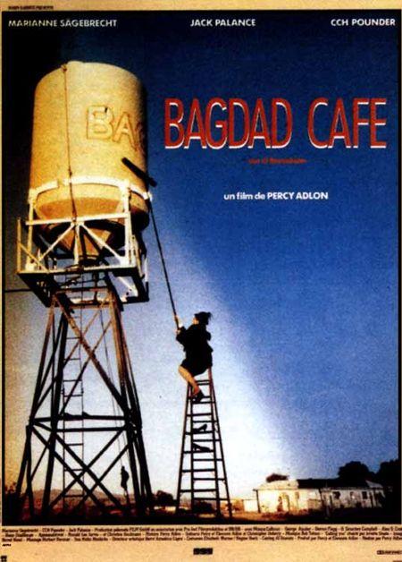 Votre dernier film visionné - Page 12 Bagdad_Cafe