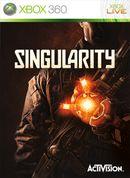 Jaquette Singularity