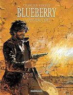 Couverture La Dernière Carte - Blueberry, tome 21