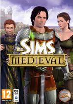 Jaquette Les Sims : Médiéval