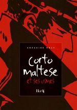 Couverture Corto Maltese et ses crimes