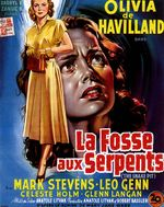 Affiche La Fosse aux serpents