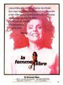 Affiche La Femme libre