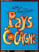 Affiche Pays de cocagne