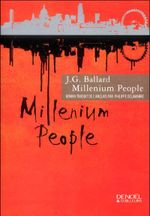 Couverture Millenium People