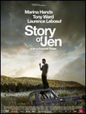 Affiche Story of Jen