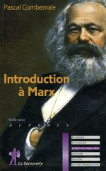 Couverture Introduction à Marx
