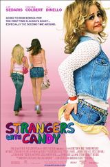 Affiche Strangers with Candy