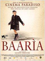Affiche Baaria