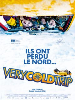 Affiche Very Cold Trip