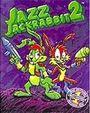 Jaquette Jazz Jackrabbit 2