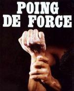 Affiche Poing de force