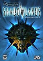 Jaquette Anarchy Online : Shadowlands
