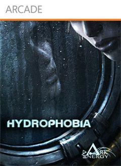 Jaquette Hydrophobia
