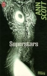 Couverture Superstars