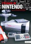 Couverture L'Histoire de Nintendo, volume 3
