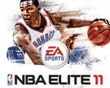 Jaquette NBA Elite 11