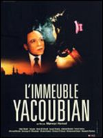 Affiche L'Immeuble Yacoubian