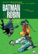 Couverture Batman Must Die ! - Batman & Robin, tome 3