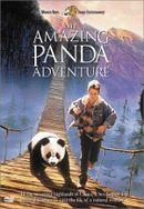 Affiche Au secours du petit panda