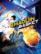 Affiche Shaolin Basket