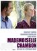 Affiche Mademoiselle Chambon